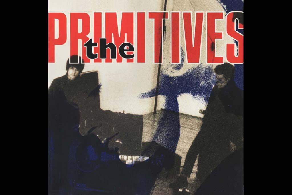 """""""Crash"""" by The Primitives (Hunter Original)"""