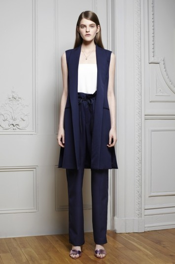 Adam Lippes Resort 2015