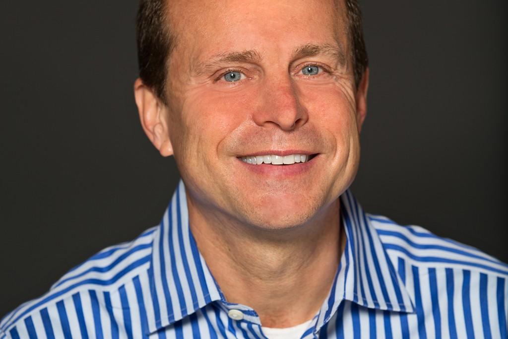 Jeff Streader