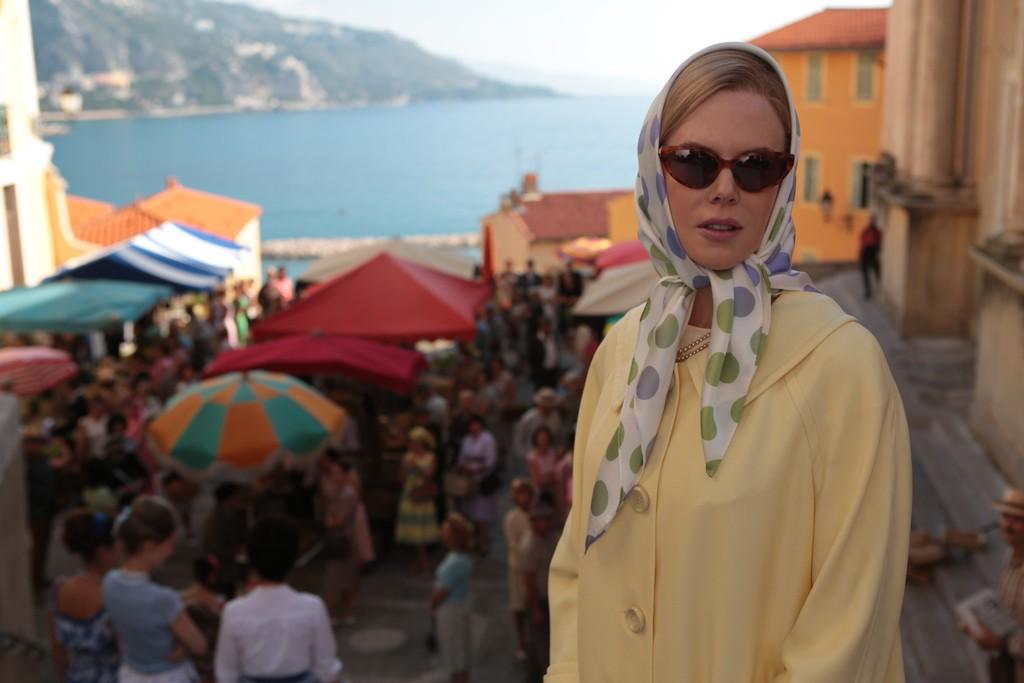 """Nicole Kidman in """"Grace of Monaco"""""""