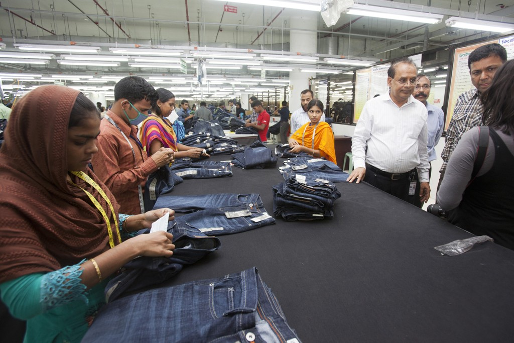 The alliance has posted results from the first 508 Bangladesh factory inspections.