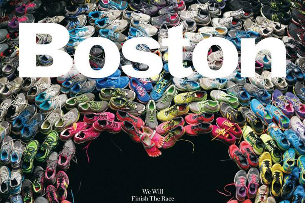 Boston Magazine, ASME's winner for best cover.