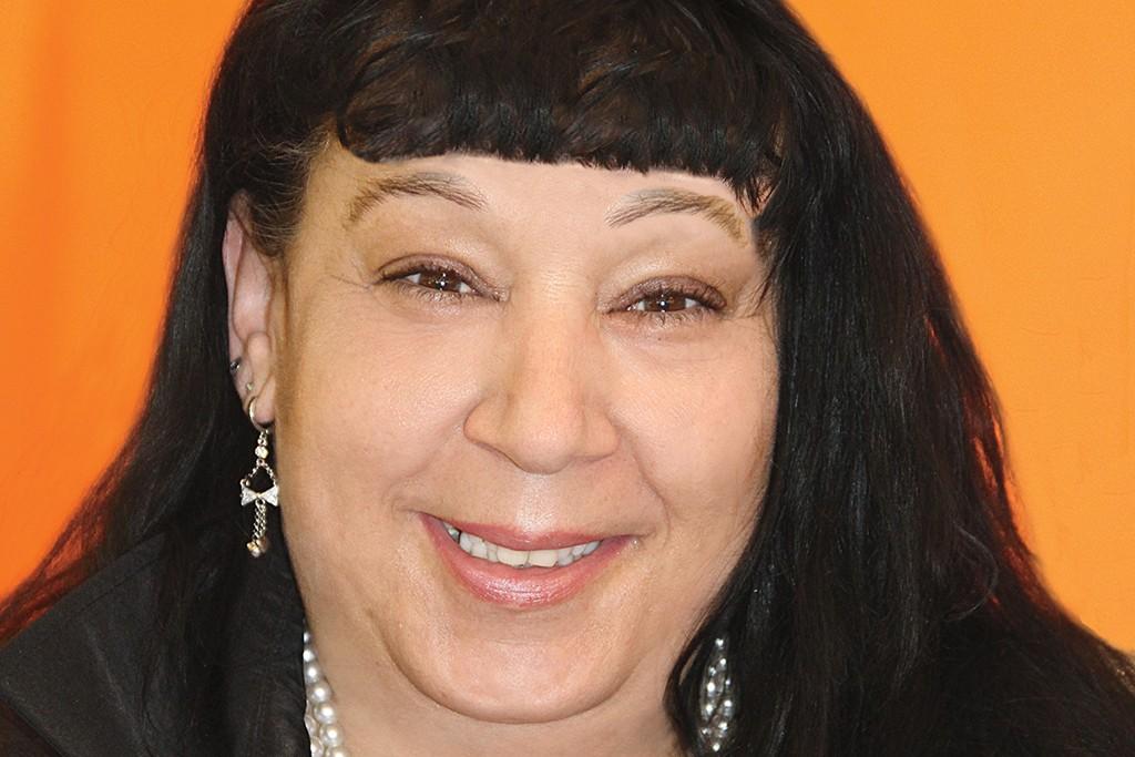 Shopper: Linda Fischetti Date/Time: 3.19.2014, 12:21 p.m. Store: Macy's Location: 136-50 Roosevelt Avenue, Flushing, N.Y.