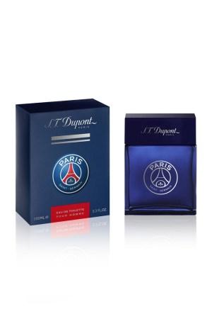 Parfum Officiel du Paris Saint-Germain