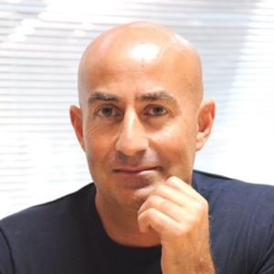 Christos Angelides