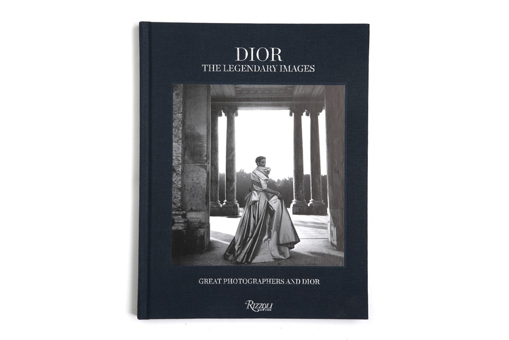 Dior: The Legendary Images/Great Photographers and Dior