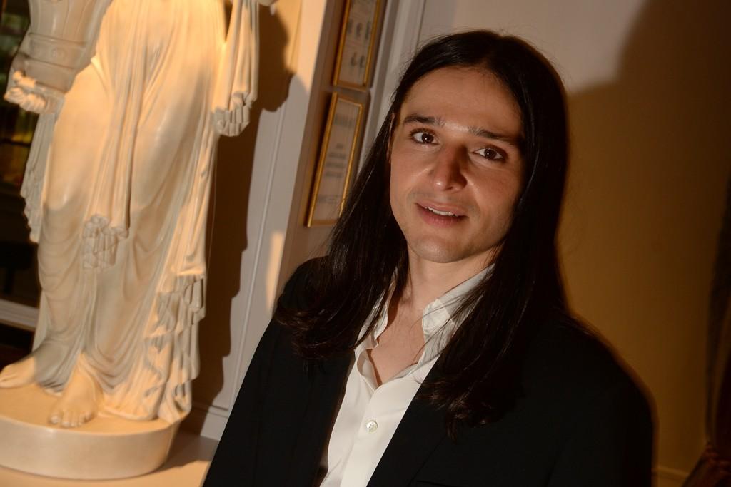 Olivier Theyskens