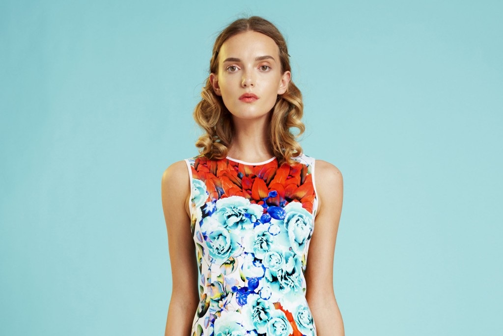 Clover Canyon Resort 2015