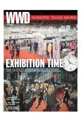 WWD Domestic Trade Shows June 18 2015