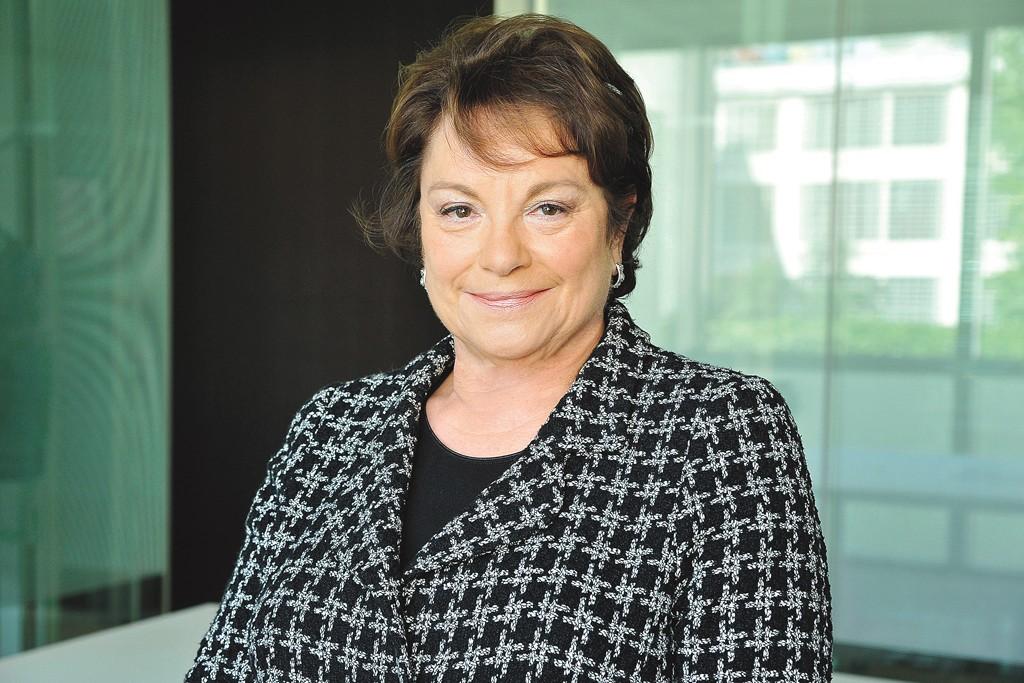 Françoise Montenay