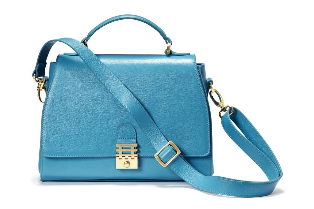 A bag from John Edwards of Florian London.