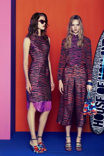 House of Holland Resort 2015
