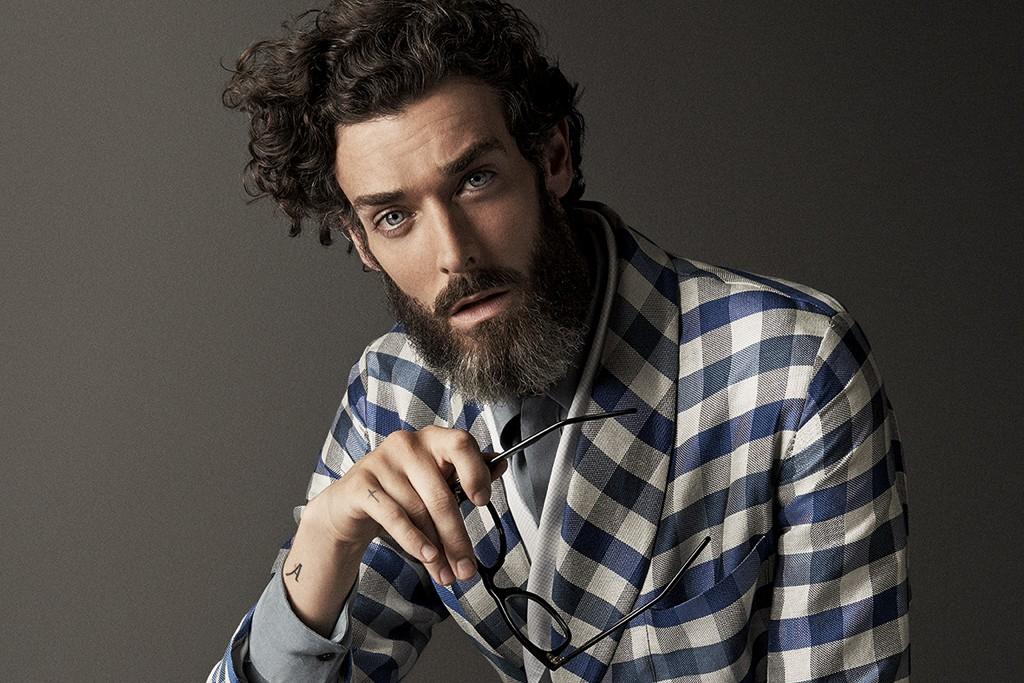 La Perla will relaunch its men's wear division at Pitti Uomo.