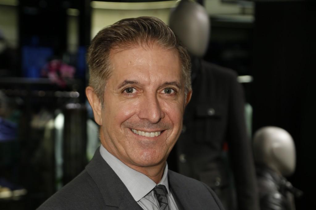 Mark Brashear