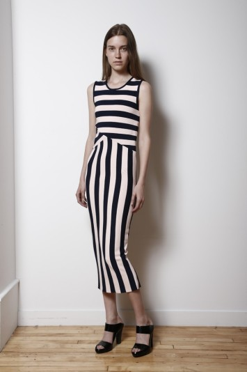 Timo Weiland Resort 2015