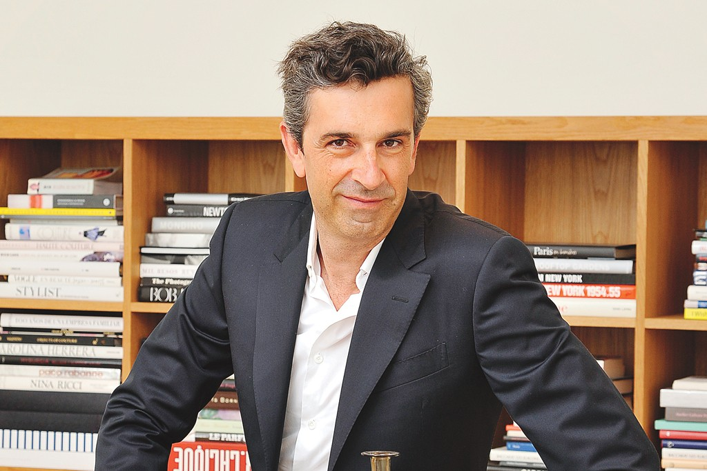 José Manuel Albesa