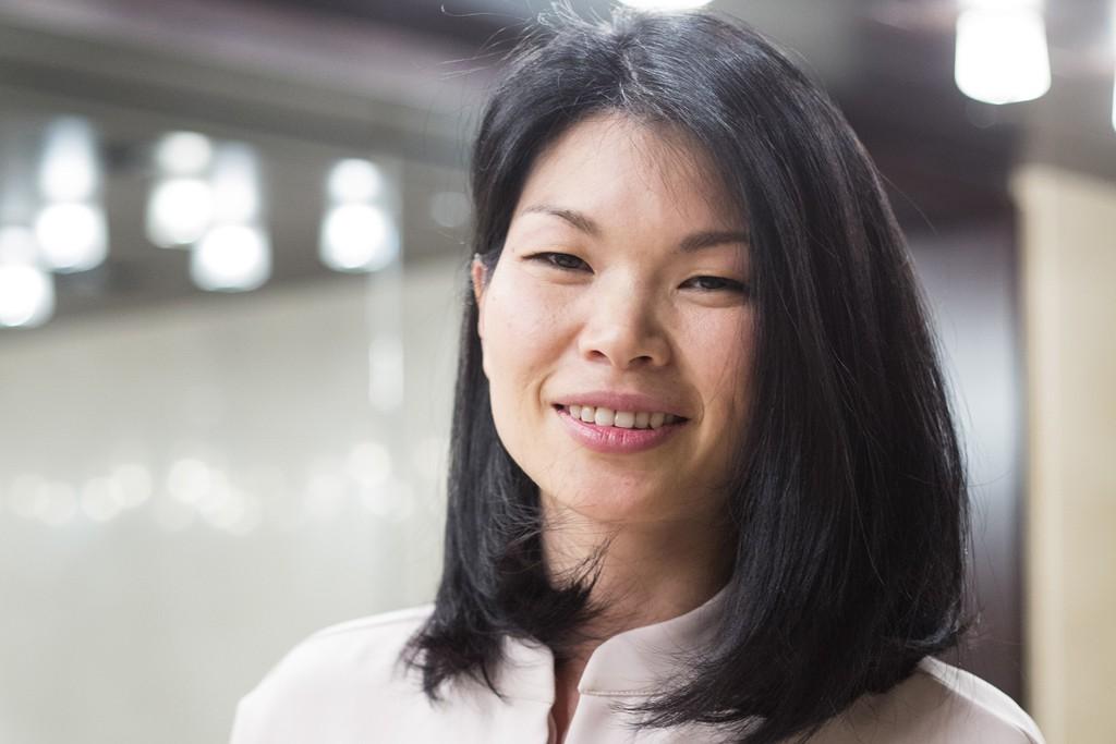 Lu Yan