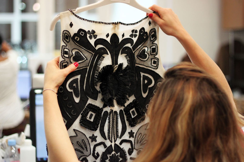 Authenticity and quality control check at Vestiaire Collective