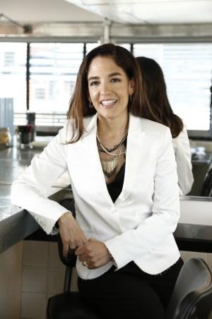 Bertha Gonzalez Nieves