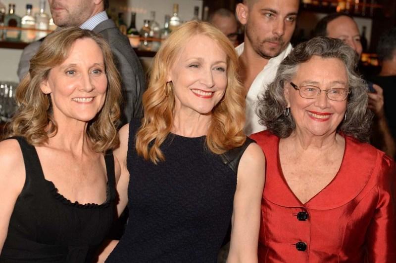Patricia Clarkson Leads 'Last Weekend' Screening in New York – WWD
