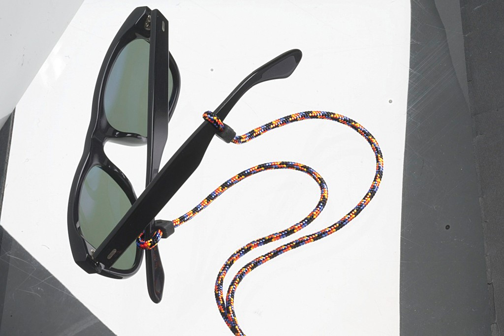 Sunglasses leash