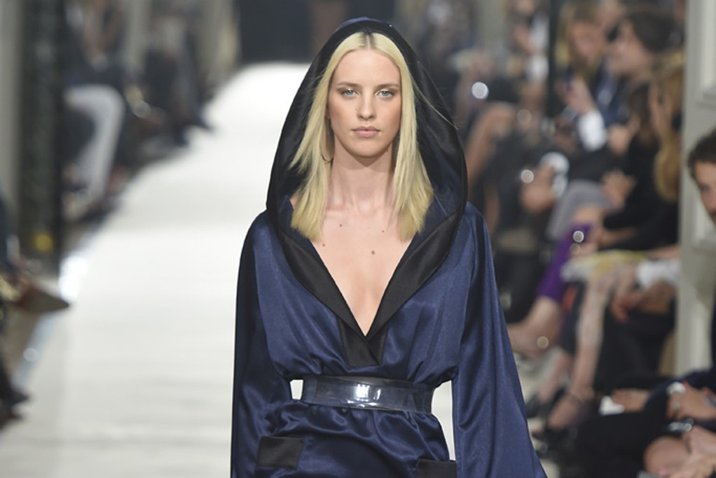 Alexis Mabille RTW Spring 2015