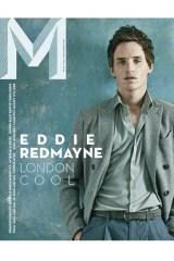 M Magazine October 2014