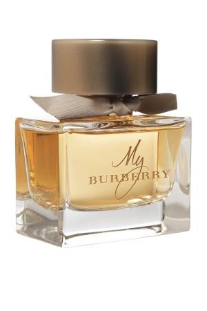 My Burberry, Burberry