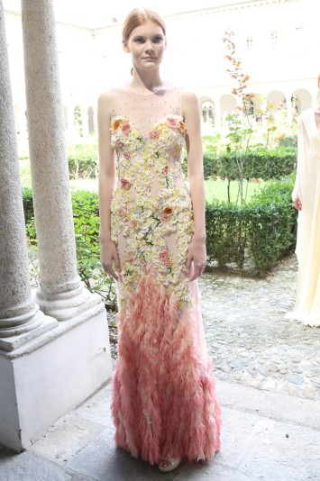 Luisa Beccaria RTW Spring 2015