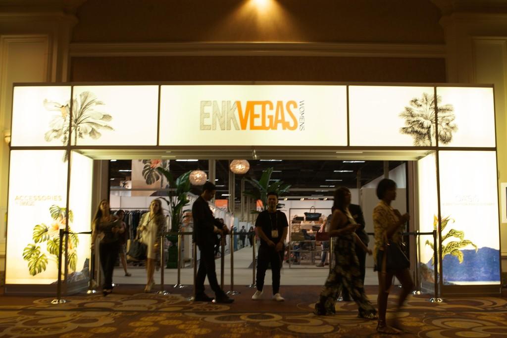 ENK Vegas