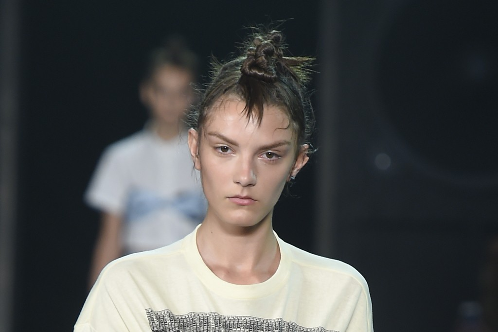 Marc By Marc Jacobs RTW Spring 2015