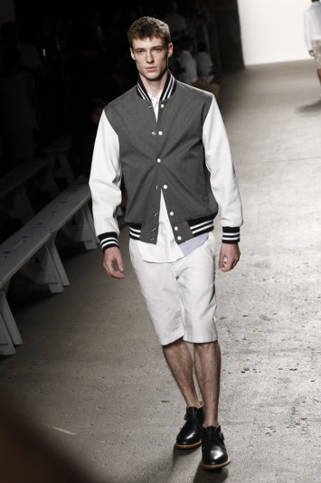 Mark McNairy New Amsterdam Men's RTW Spring 2014