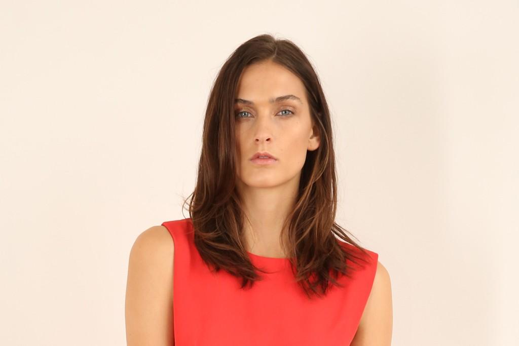 Rita Vinieris RTW Spring 2015