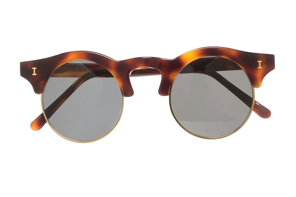 Corsica Sunglasses from the Italian brand Illesteva.