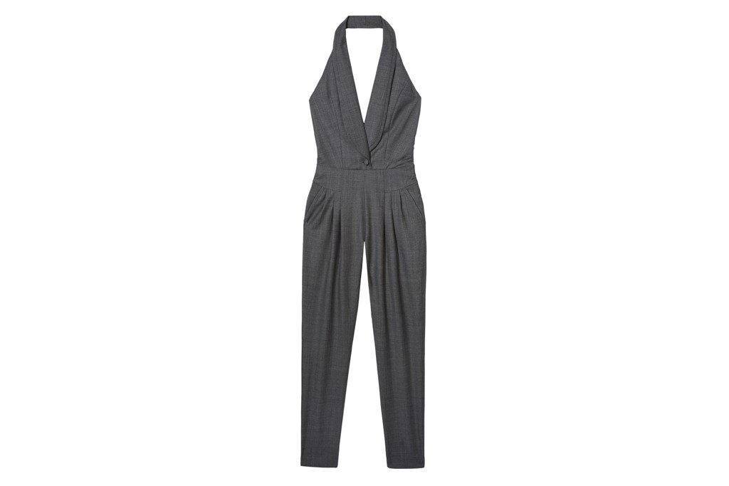 A jumpsuit from Temperley London's collaboration with The Outnet.com.