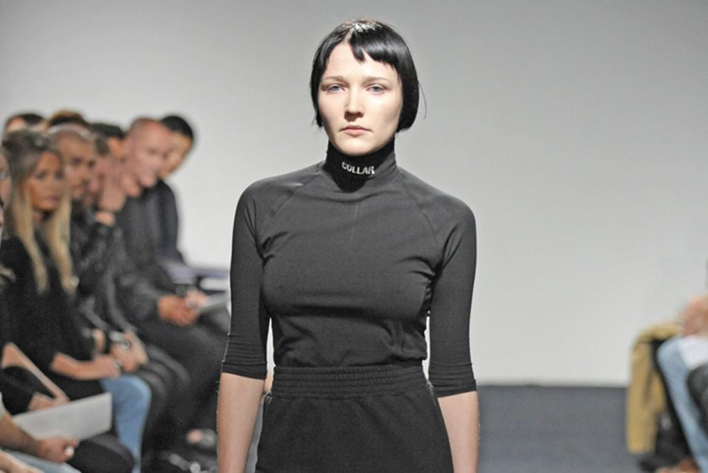Vêtements RTW Spring 2015