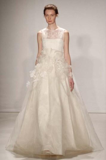 Amsale Bridal Fall 2015