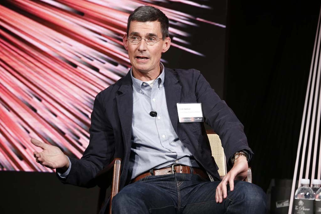 Chip Bergh and Harold Reiter