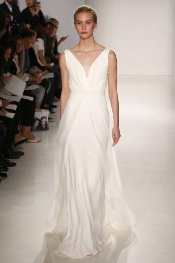 Christos Bridal Fall 2015