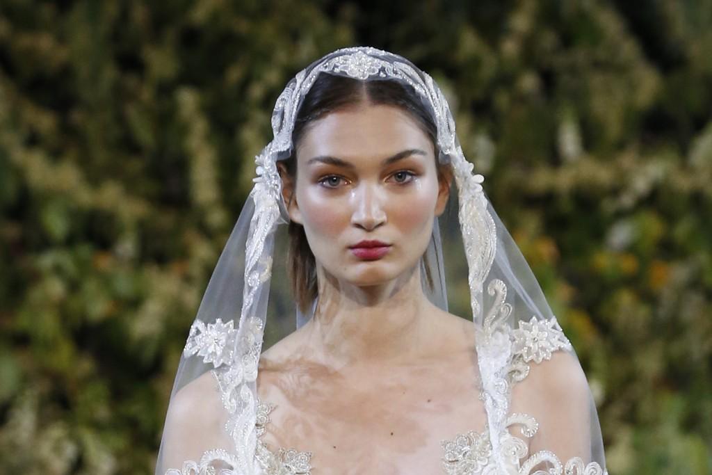 Claire Pettibone Bridal Fall 2015