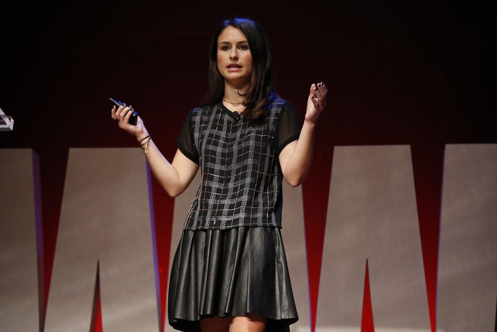 Andrea Marron