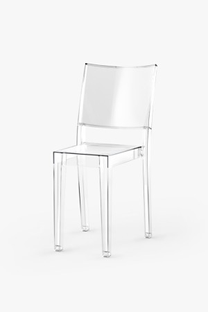 """Kartell's """"La Marie"""" chair by Philippe Starck,"""