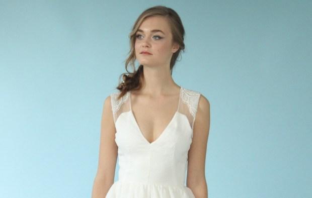 Lela Rose Bridal Fall 2015