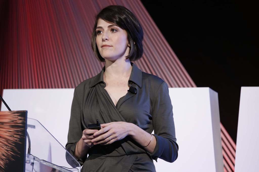 Maxine Bédat