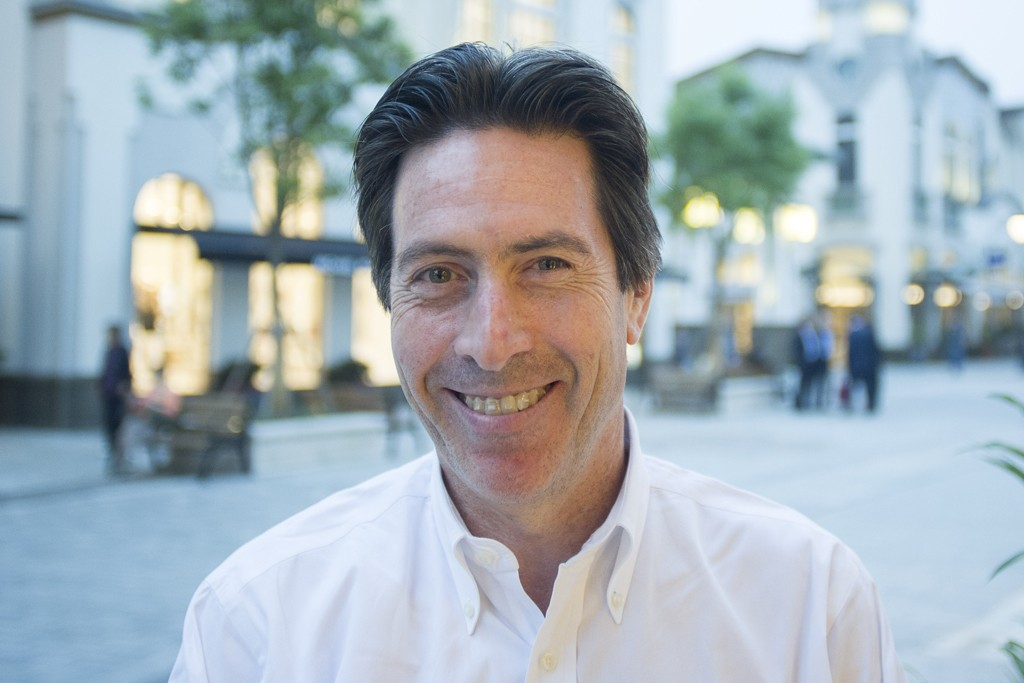 Scott Malkin