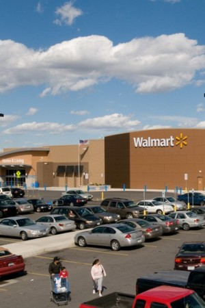 Wal-Mart is investing in  employees with a wage increase on Feb. 1.