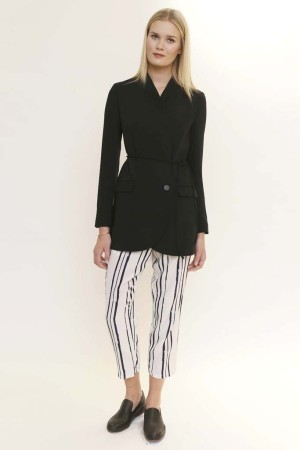 A spring '15 look from Aritzia.