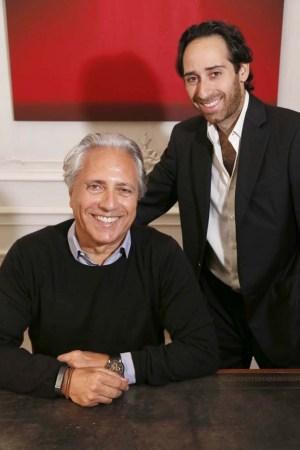 Haim and Mac Dabah