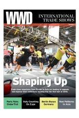 WWD International Trade Shows November 11 2014