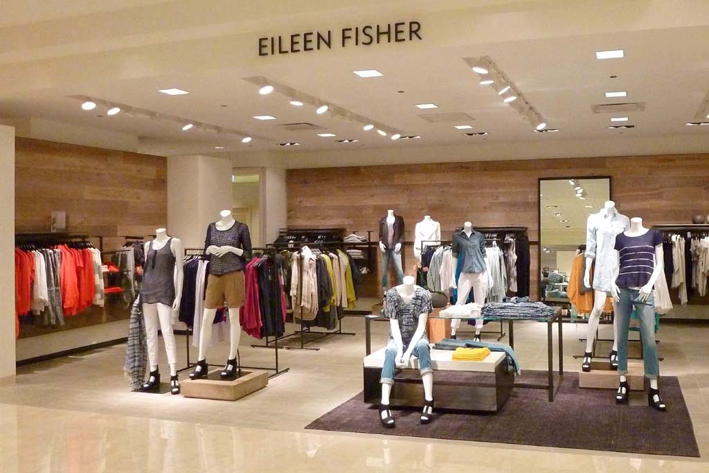 An in-store shop at Neiman Marcus in Chicago.